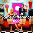 Same Difference Release Pop on December 1